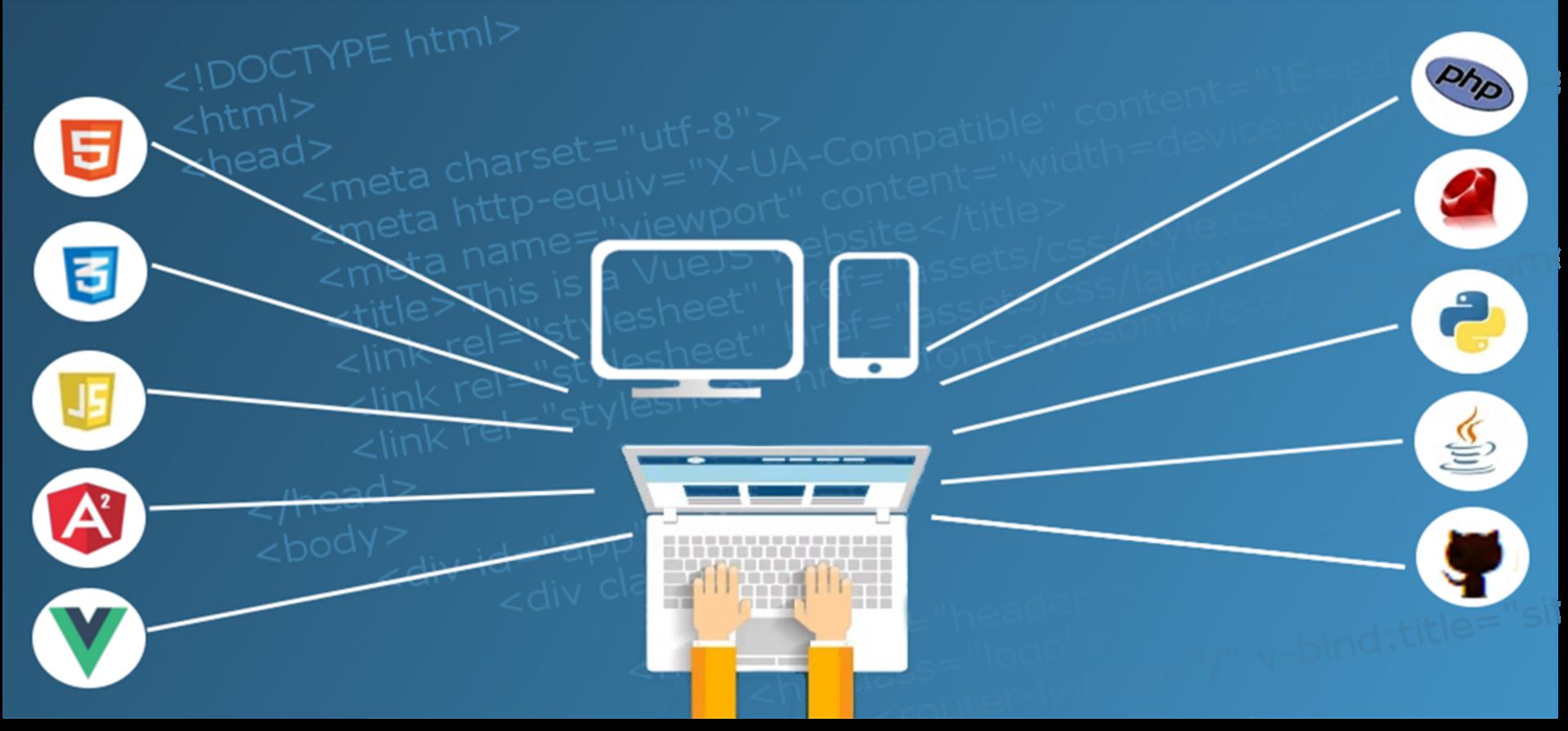 Sviluppo siti web ad Avezzano